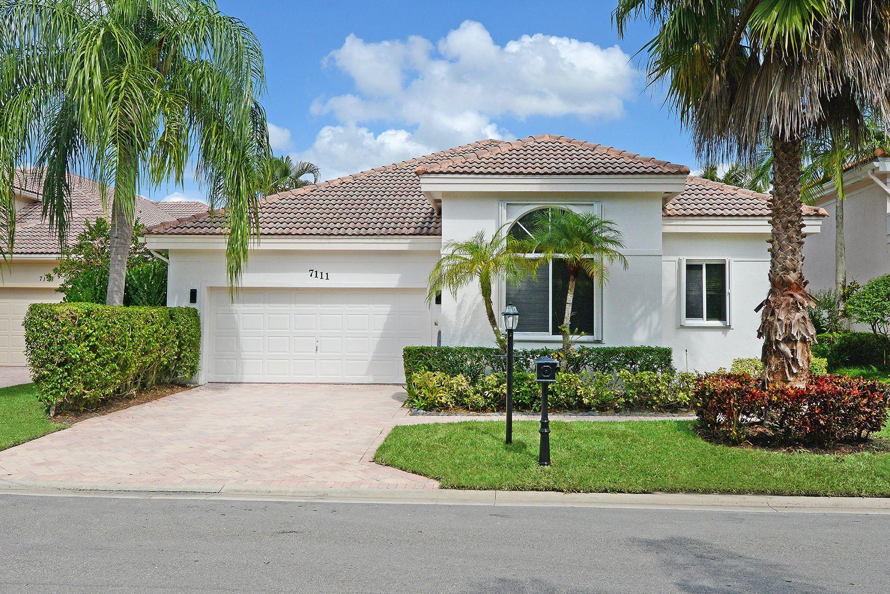 7111 Mallorca Crescent, Boca Raton, FL 33433 - #: RX-10664401