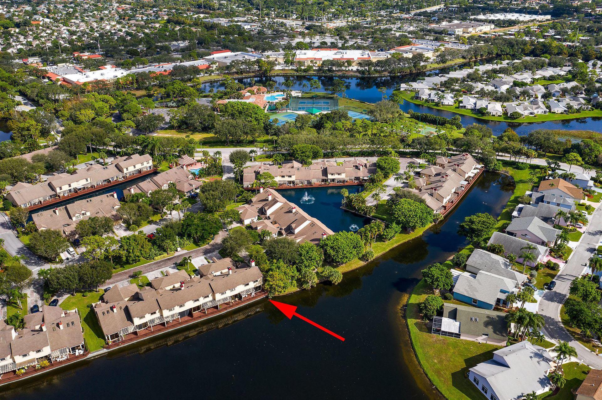 Photo of 701 Landings Boulevard, Greenacres, FL 33413 (MLS # RX-10673401)