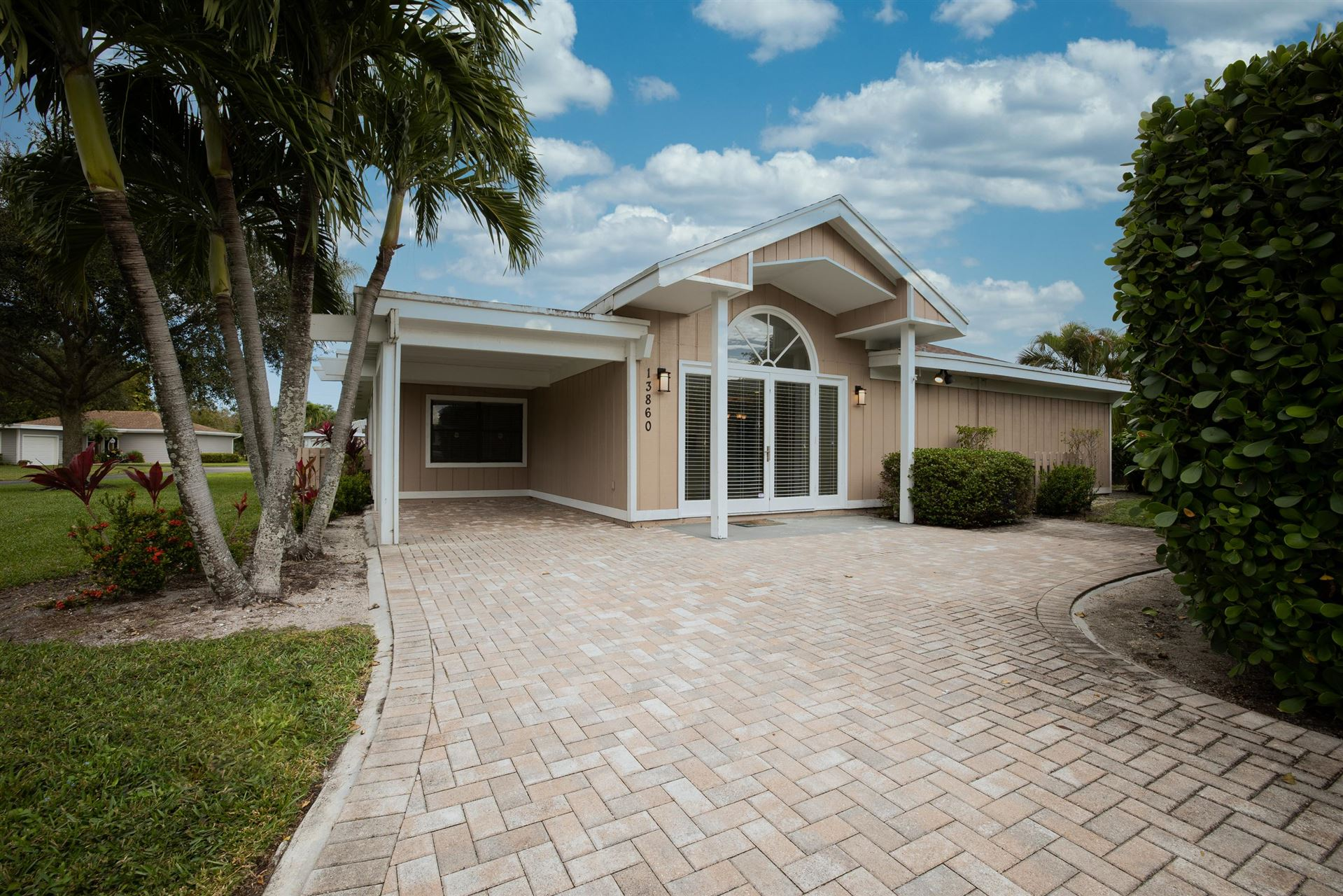 13860 Whispering Lakes Lane, West Palm Beach, FL 33418 - #: RX-10680401