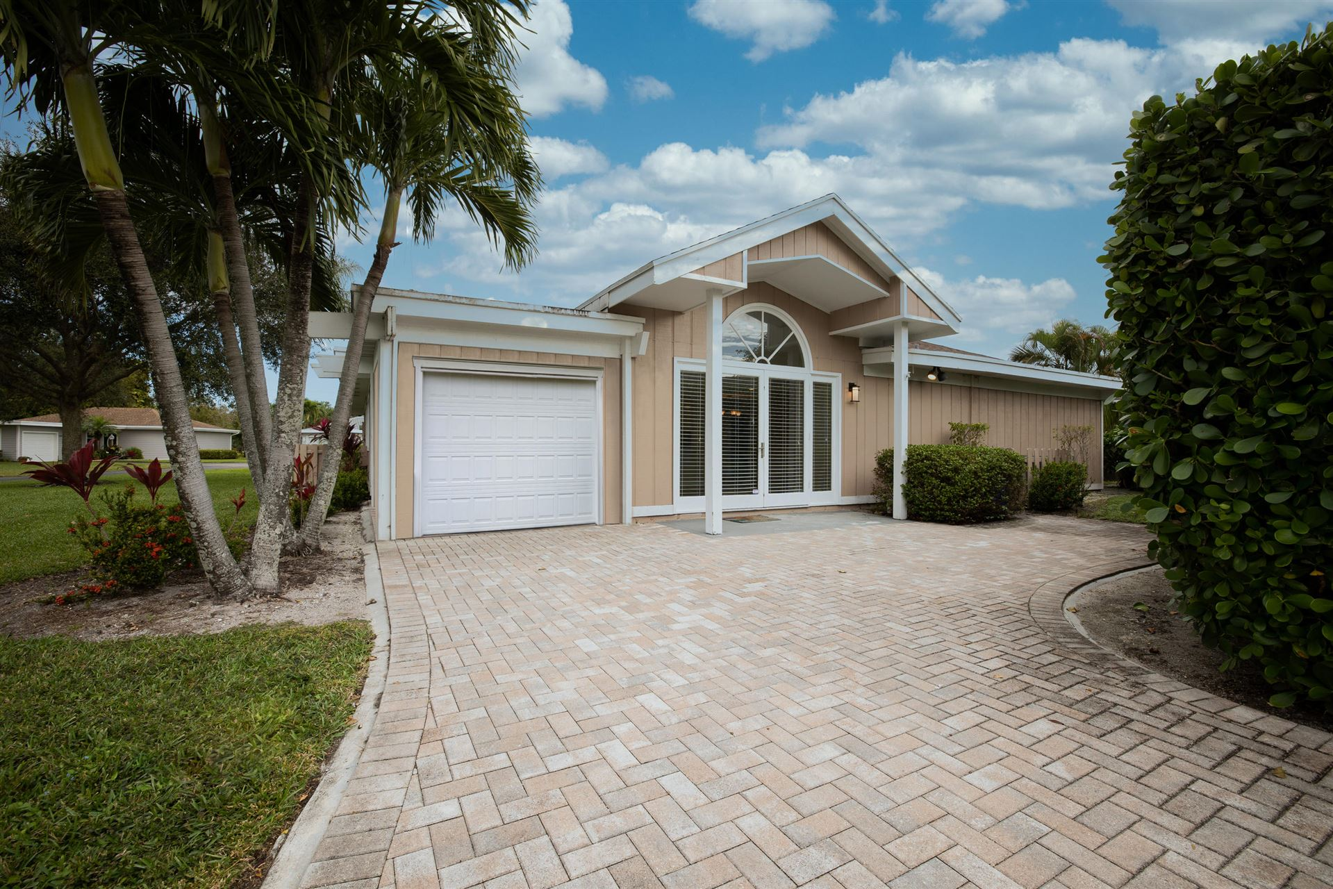 Photo of 13860 Whispering Lakes Lane, West Palm Beach, FL 33418 (MLS # RX-10680401)