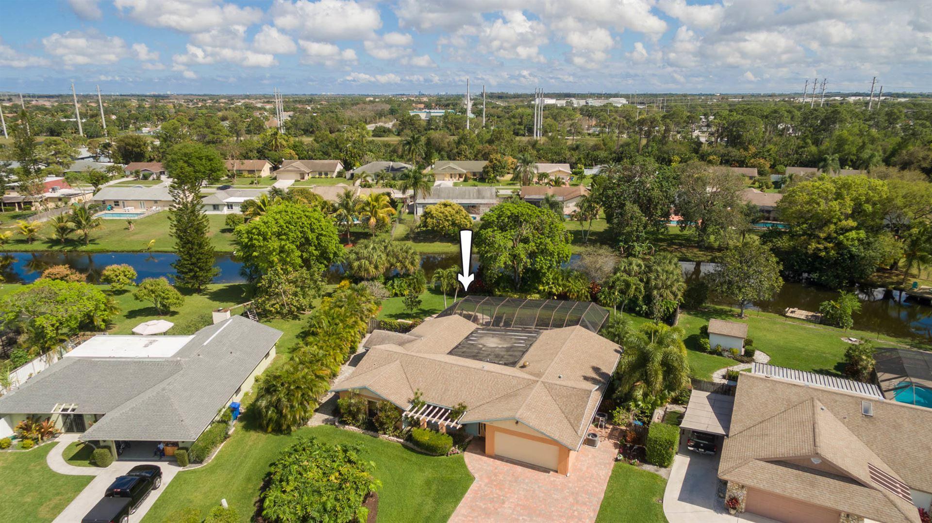 109 Galiano Street, Royal Palm Beach, FL 33411 - #: RX-10696401