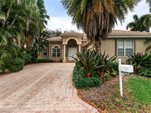 Photo of 7300 Viale Michelangelo, Delray Beach, FL 33446 (MLS # RX-10604402)