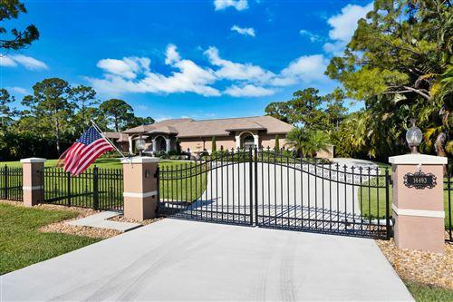 Photo of 14493 68th Drive N, Palm Beach Gardens, FL 33418 (MLS # RX-10614402)