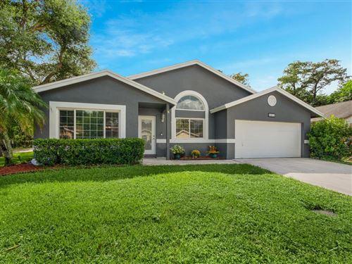 Photo of 3612 NW 59th Street, Coconut Creek, FL 33073 (MLS # RX-10749402)