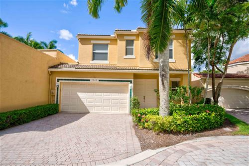 Photo of 7707 Azalea Court, West Palm Beach, FL 33412 (MLS # RX-10752402)