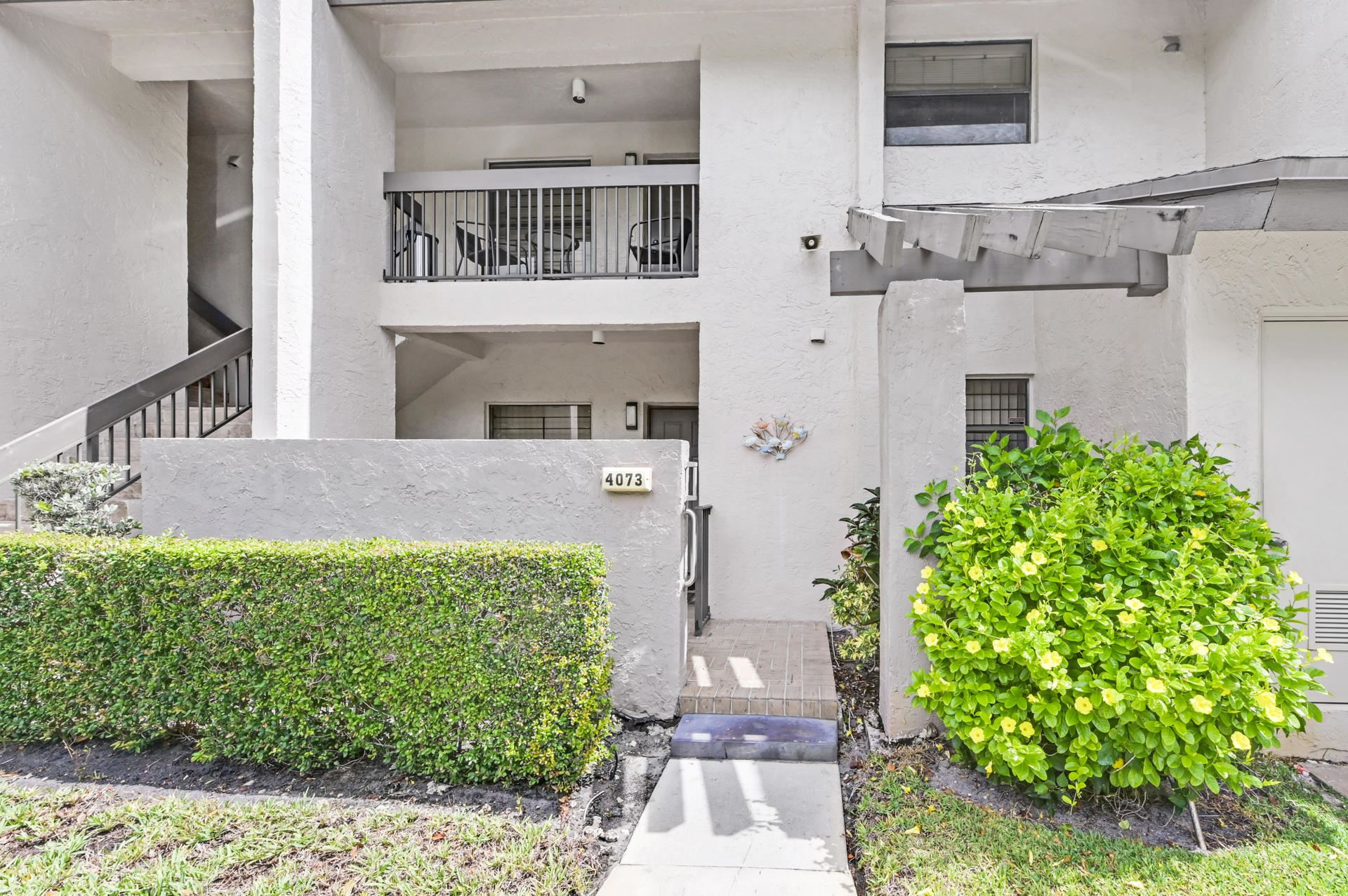 4073 NW 22nd Street #226d, Coconut Creek, FL 33066 - MLS#: RX-10722402