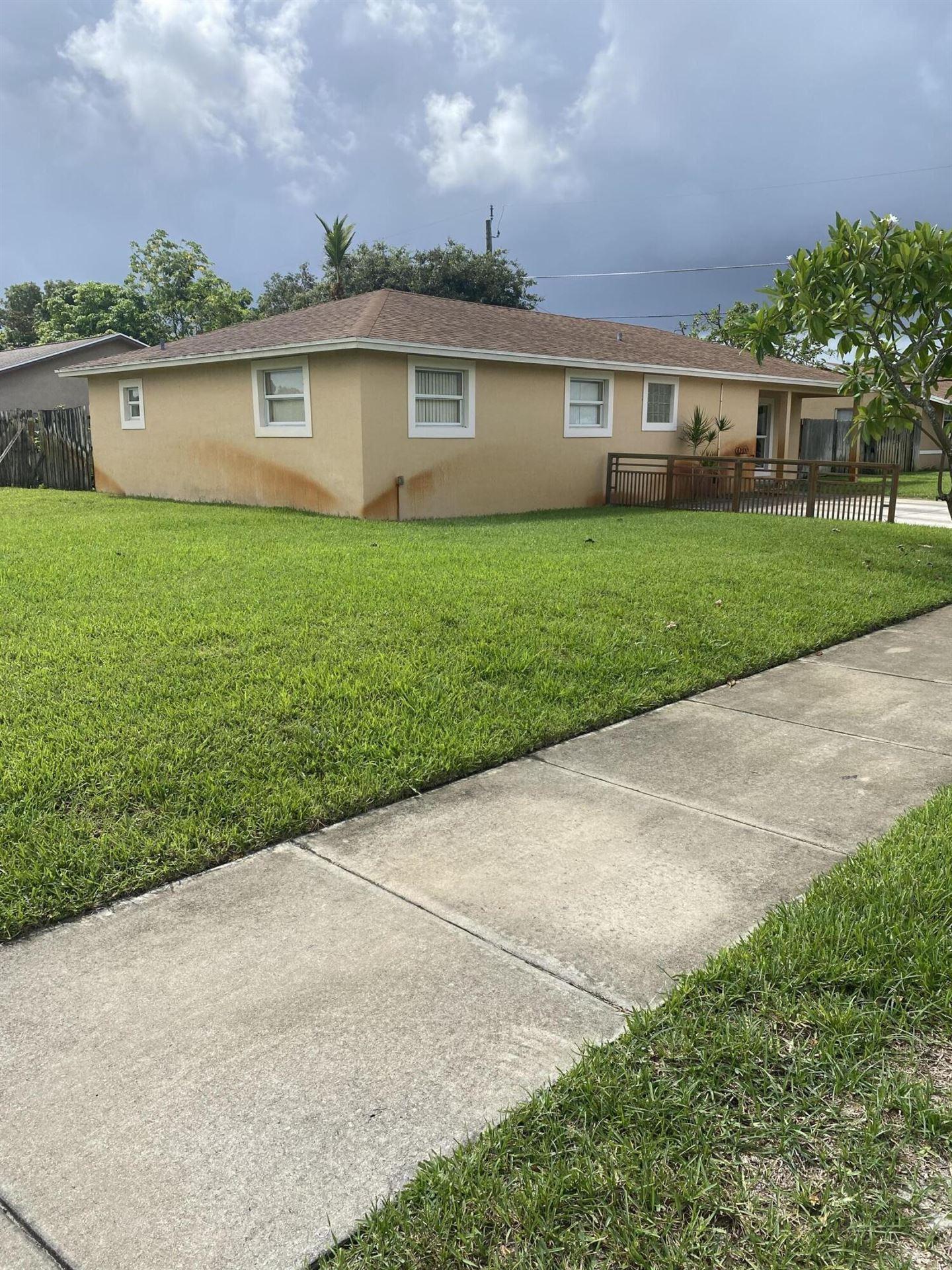 3390 Gondolier Way, Lake Worth, FL 33462 - MLS#: RX-10730402