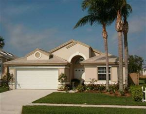 Photo of 6292 Windlass Circle, Boynton Beach, FL 33472 (MLS # RX-10556403)