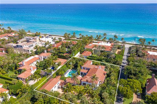 Photo of 135 El Vedado Road, Palm Beach, FL 33480 (MLS # RX-10598403)