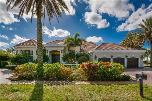 Photo of 17321 Allenbury Court, Boca Raton, FL 33496 (MLS # RX-10602403)