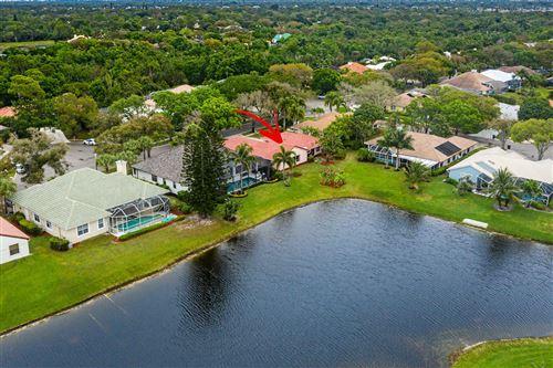 Photo of 6049 Winding Lake Drive, Jupiter, FL 33458 (MLS # RX-10608403)