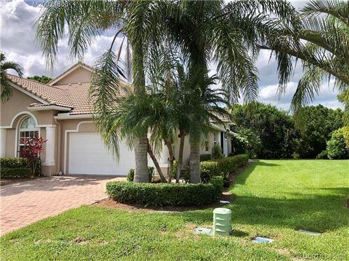 Photo of 701 NW Red Pine Way, Jensen Beach, FL 34957 (MLS # RX-10644403)