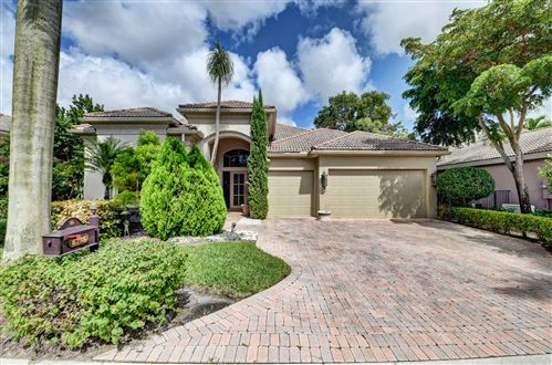 Photo of 6735 Casa Grande Way, Delray Beach, FL 33446 (MLS # RX-10667403)