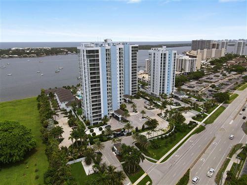 Photo of 2 Water Club Way #401, North Palm Beach, FL 33408 (MLS # RX-10728403)