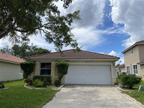 Photo of 5644 NW 122 Ter Terrace, Coral Springs, FL 33076 (MLS # RX-10747403)