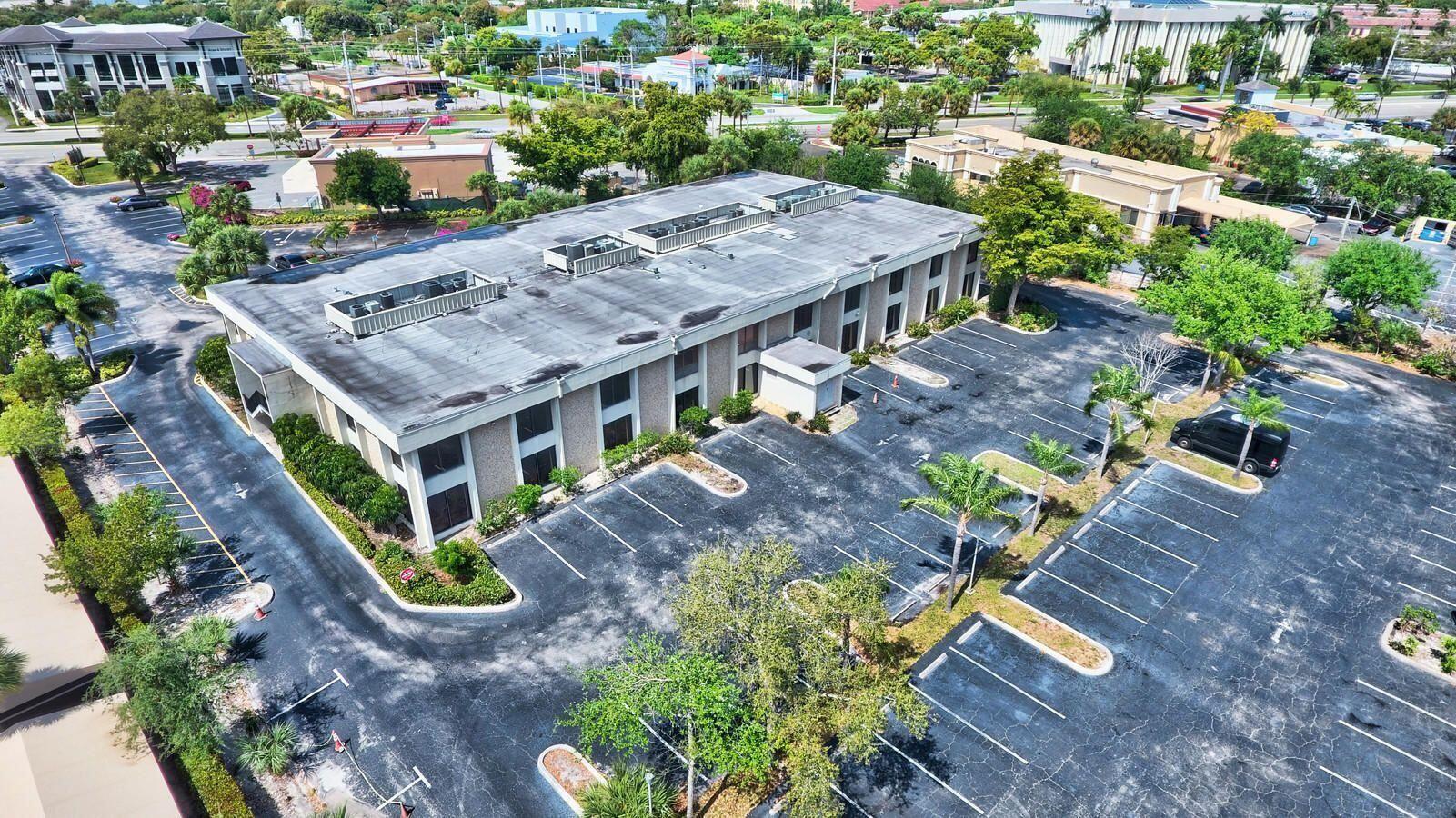 Photo of 1300 N Federal Highway #103, Boca Raton, FL 33432 (MLS # RX-10724403)