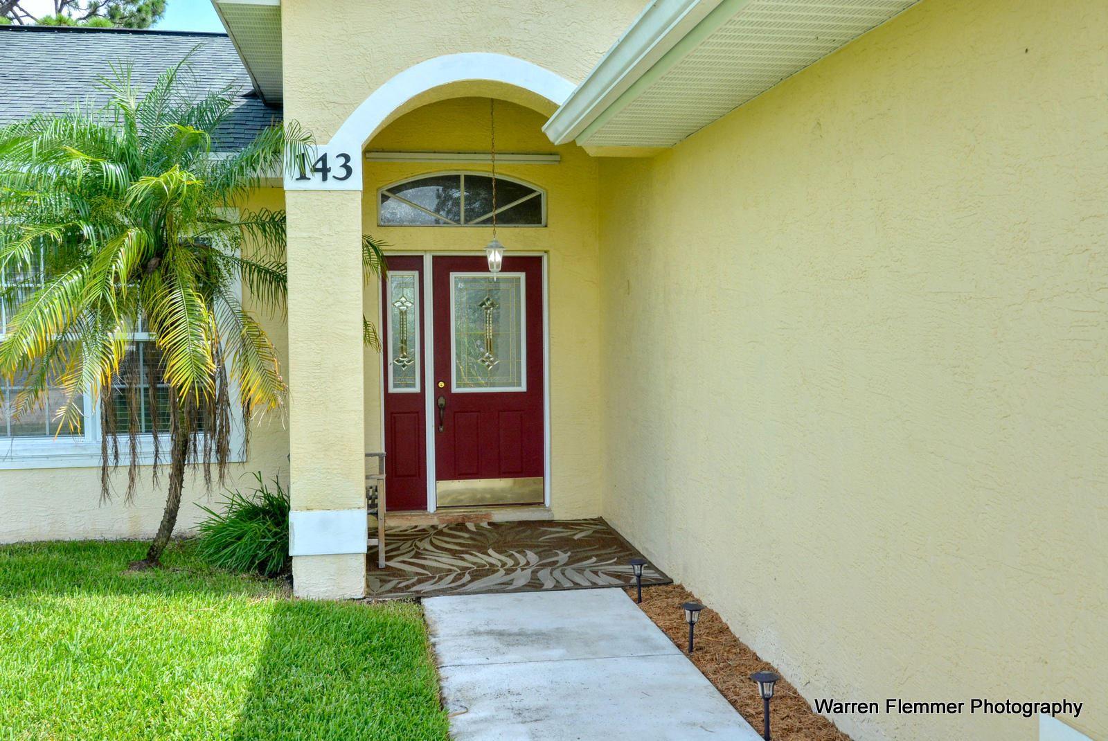 Photo of 143 SW Pilsner Circle, Port Saint Lucie, FL 34953 (MLS # RX-10733403)