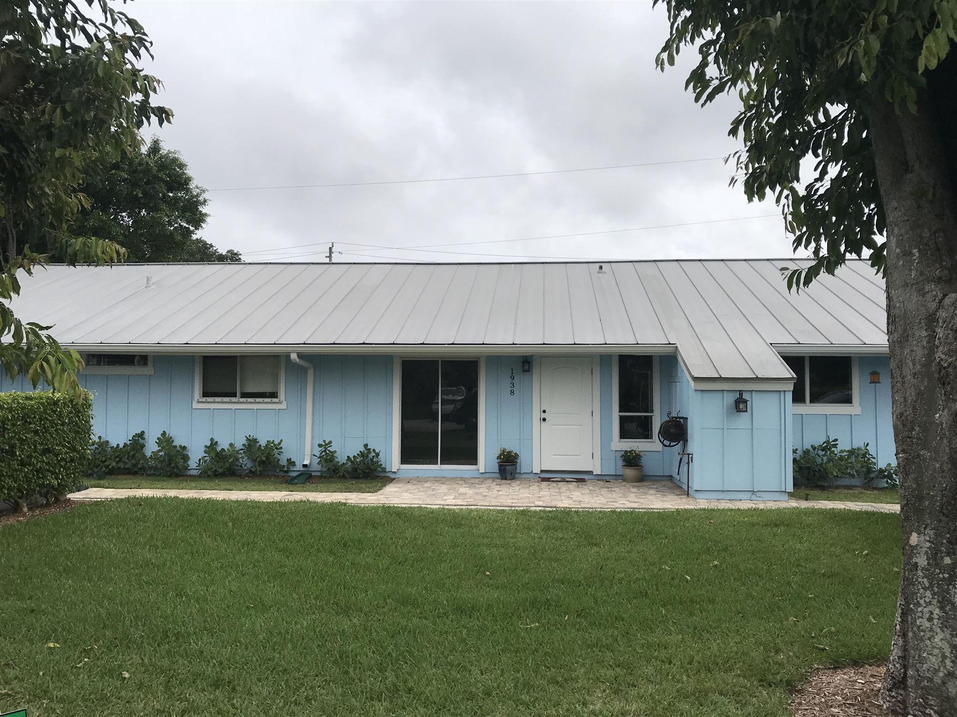 1938 Windsor Drive, North Palm Beach, FL 33408 - MLS#: RX-10745403