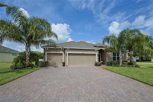 Photo of 6445 Park Chester Terrace, Vero Beach, FL 32967 (MLS # RX-10733404)