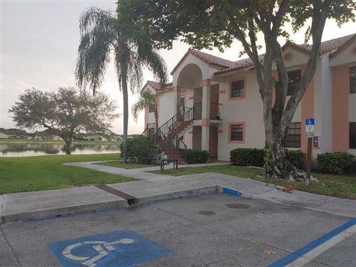Photo of 321 Norwood Ter #N 221, Boca Raton, FL 33431 (MLS # RX-10743404)