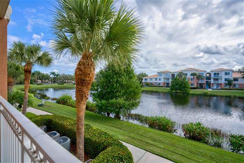 Photo of 7206 Myrtlewood Circle W, Palm Beach Gardens, FL 33418 (MLS # RX-10752404)