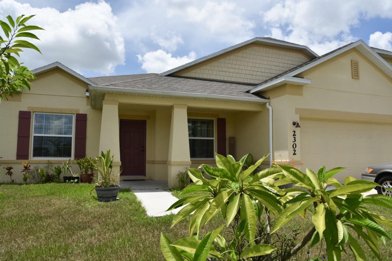 2302 SW Ranch Avenue, Port Saint Lucie, FL 34953 - #: RX-10611404