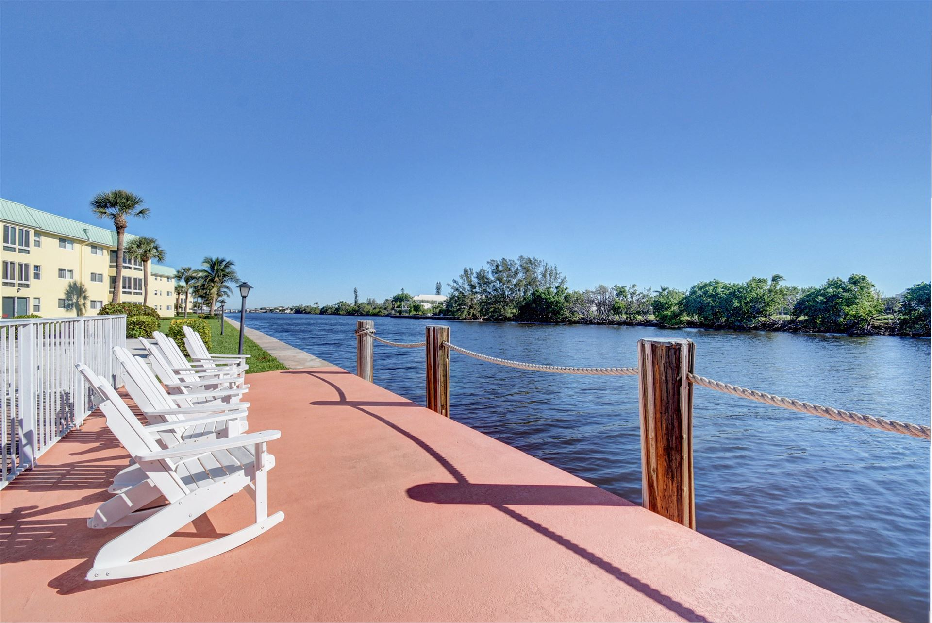 14 Colonial Club Drive #305, Boynton Beach, FL 33435 - #: RX-10655404