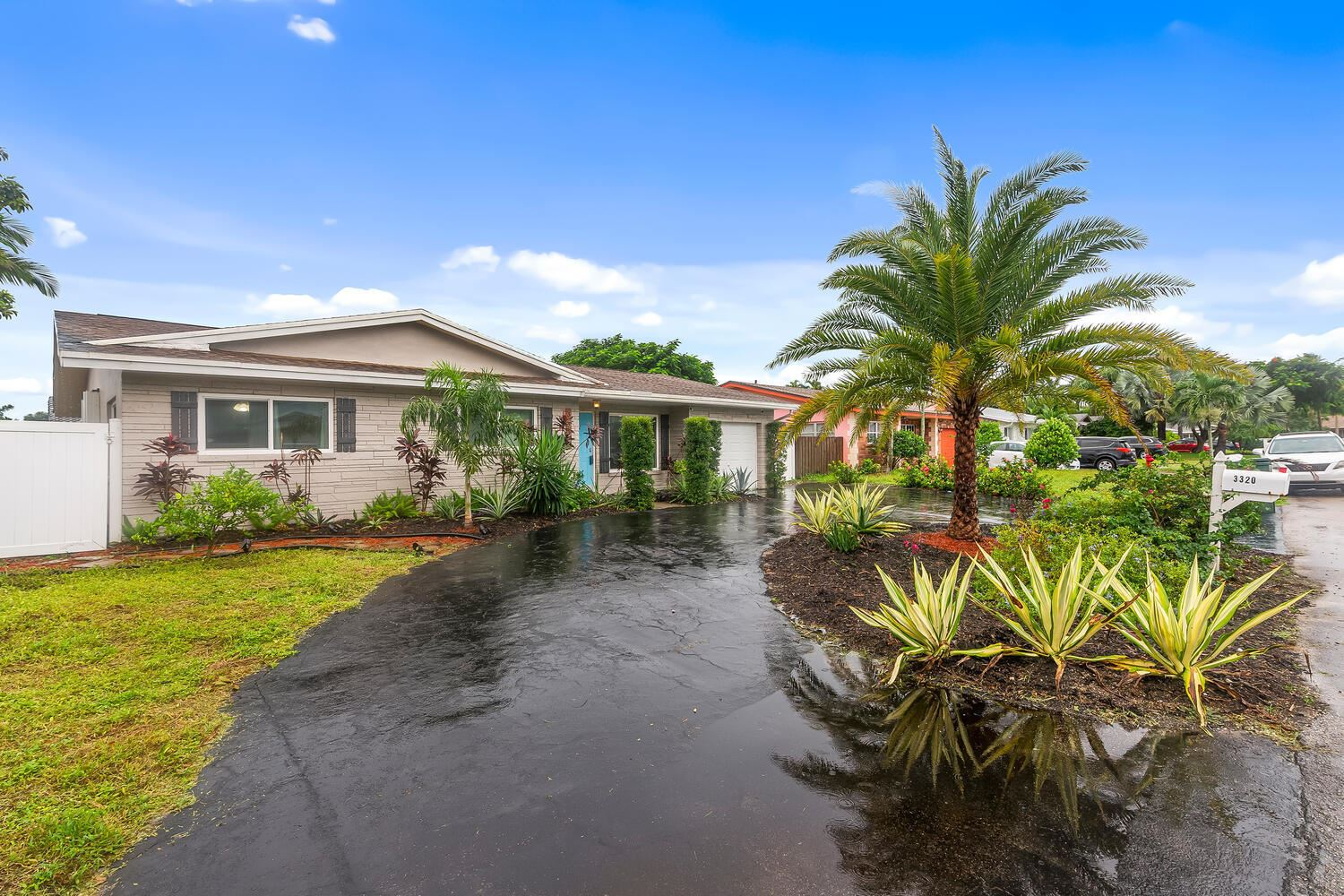 Photo of 3320 NW 67 Street, Fort Lauderdale, FL 33309 (MLS # RX-10657404)
