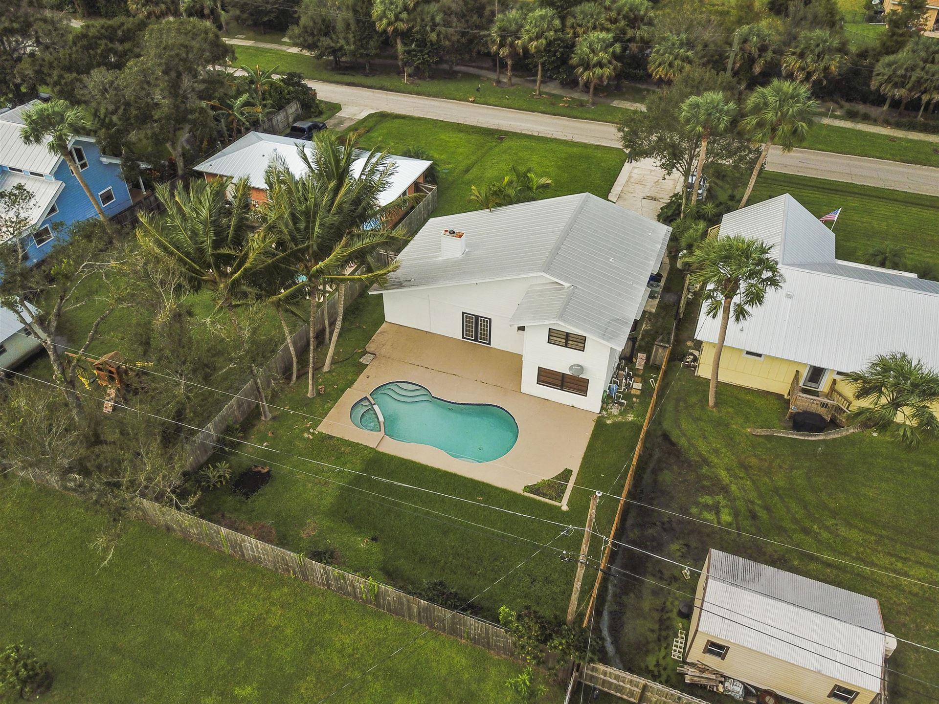 1610 SW Sunset Trail, Palm City, FL 34990 - #: RX-10671404