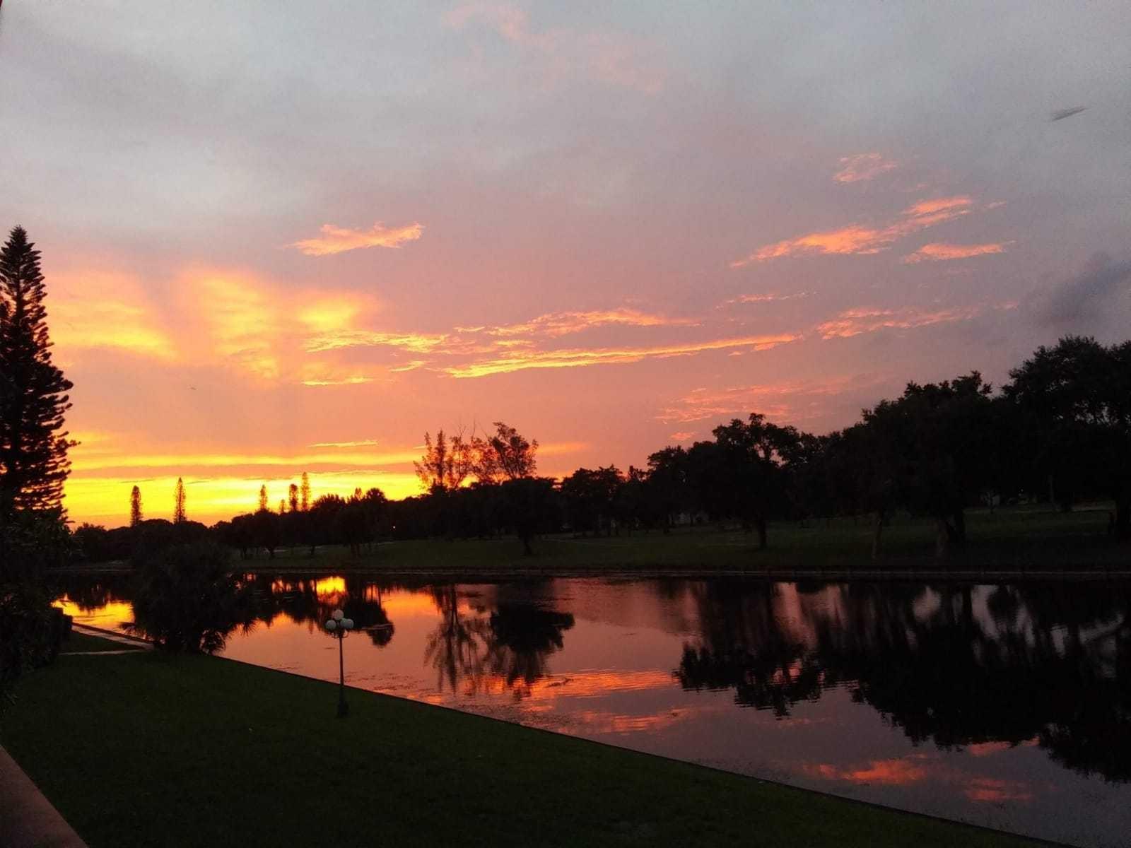 Photo of 3740 Inverrary Drive #2m, Lauderhill, FL 33319 (MLS # RX-10673404)