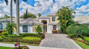 Photo of 16071 Villa Vizcaya Place, Delray Beach, FL 33446 (MLS # RX-10526405)