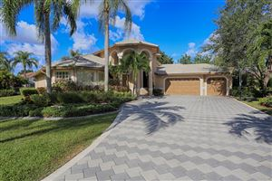 Photo of 7247 NW 68th Drive, Parkland, FL 33067 (MLS # RX-10544405)