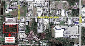 Photo of 3801 Oleander Avenue, Fort Pierce, FL 34982 (MLS # RX-10569405)