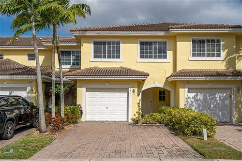 Photo of 1214 Imperial Lake Road, West Palm Beach, FL 33413 (MLS # RX-10613405)