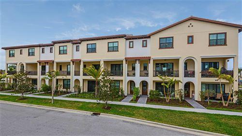 Photo of 12696 Machiavelli Way, Palm Beach Gardens, FL 33418 (MLS # RX-10622405)