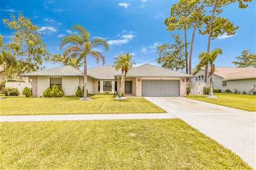 Photo of 13527 Northumberland Circle, Wellington, FL 33414 (MLS # RX-10644405)