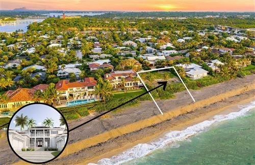 Foto de inmueble con direccion 12 Ocean Drive Jupiter Inlet Colony FL 33469 con MLS RX-10645405