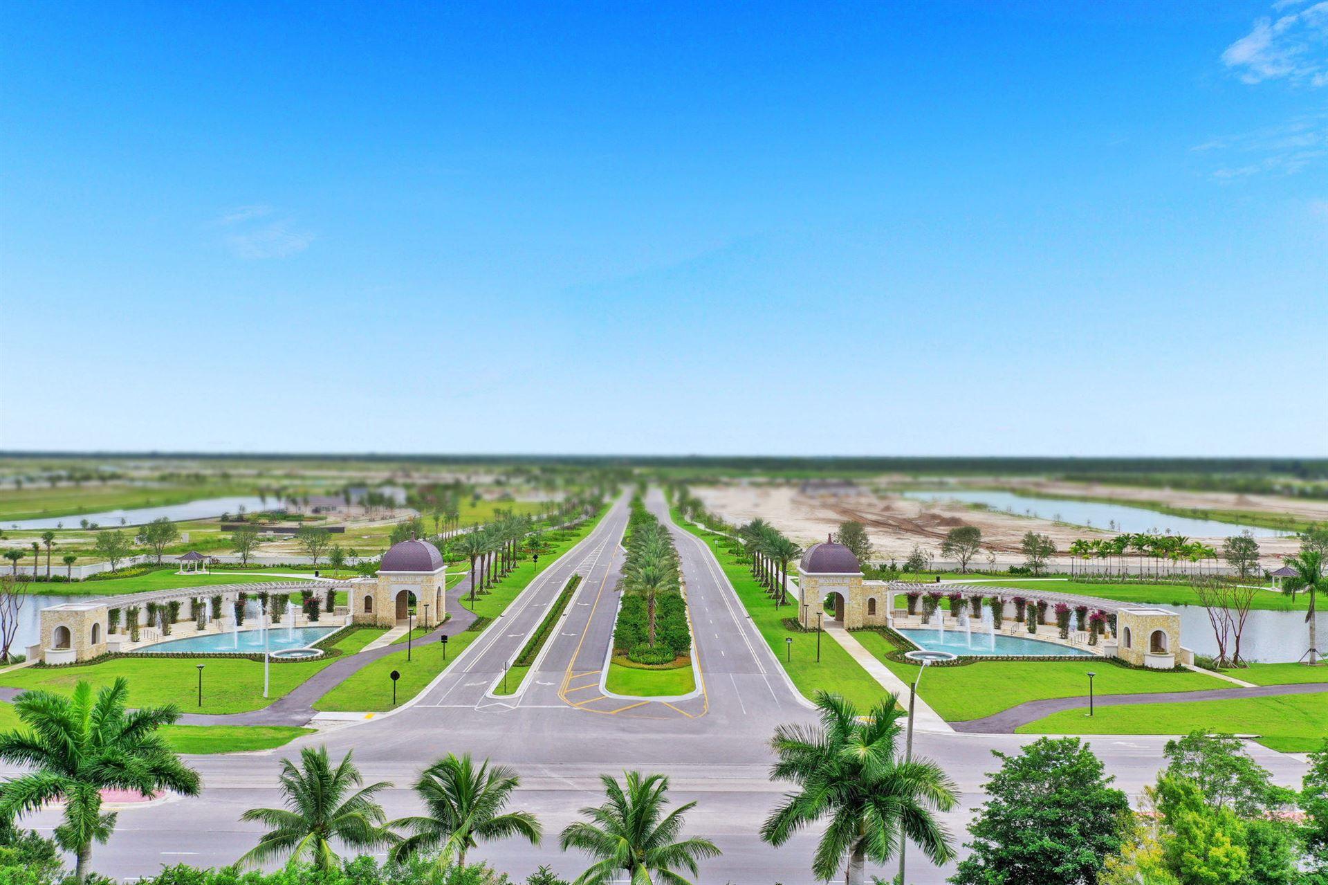 Photo of 9280 Coral Isles Circle, Palm Beach Gardens, FL 33412 (MLS # RX-10694405)