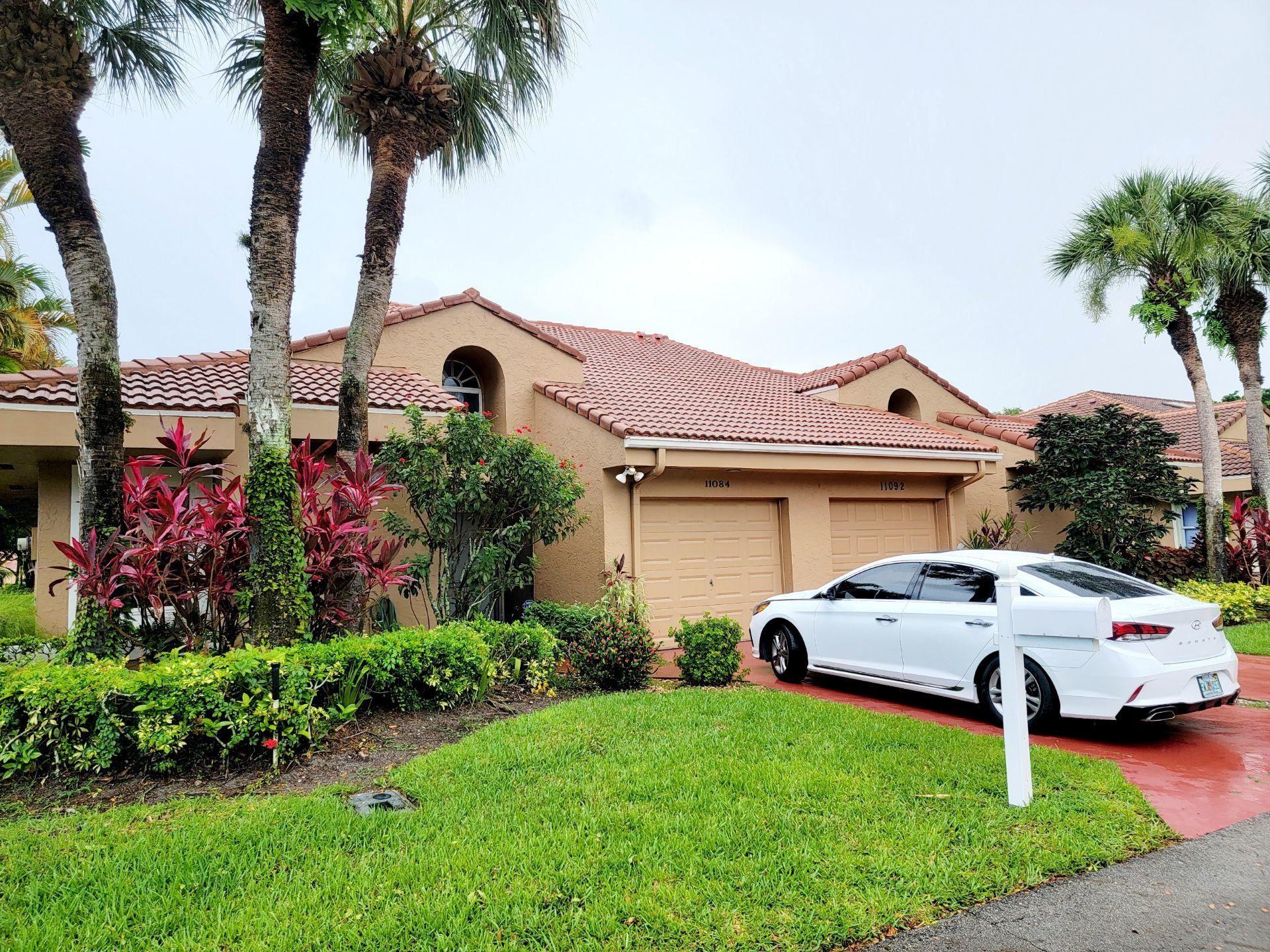 11084 180th Court S, Boca Raton, FL 33498 - #: RX-10732405