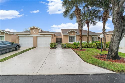 Photo of 8131 Songbird Terrace, Boca Raton, FL 33496 (MLS # RX-10585406)