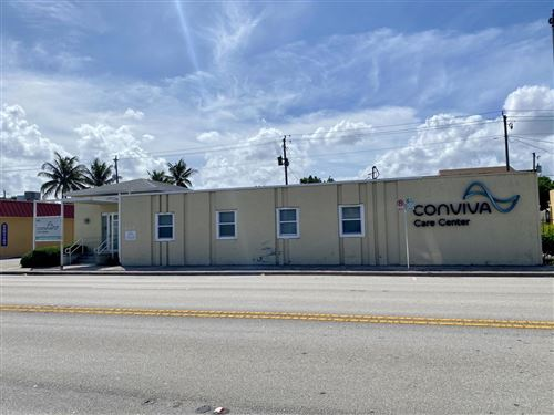 Photo of 6215 S Dixie Highway, West Palm Beach, FL 33405 (MLS # RX-10674406)