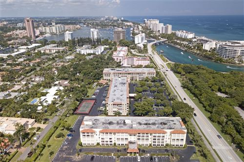 Photo of 1111 S Ocean Boulevard #319, Boca Raton, FL 33432 (MLS # RX-10715406)