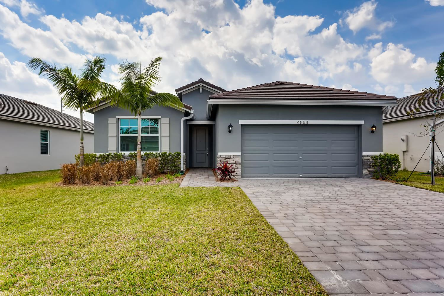 4554 NW King Court, Jensen Beach, FL 34957 - #: RX-10528406