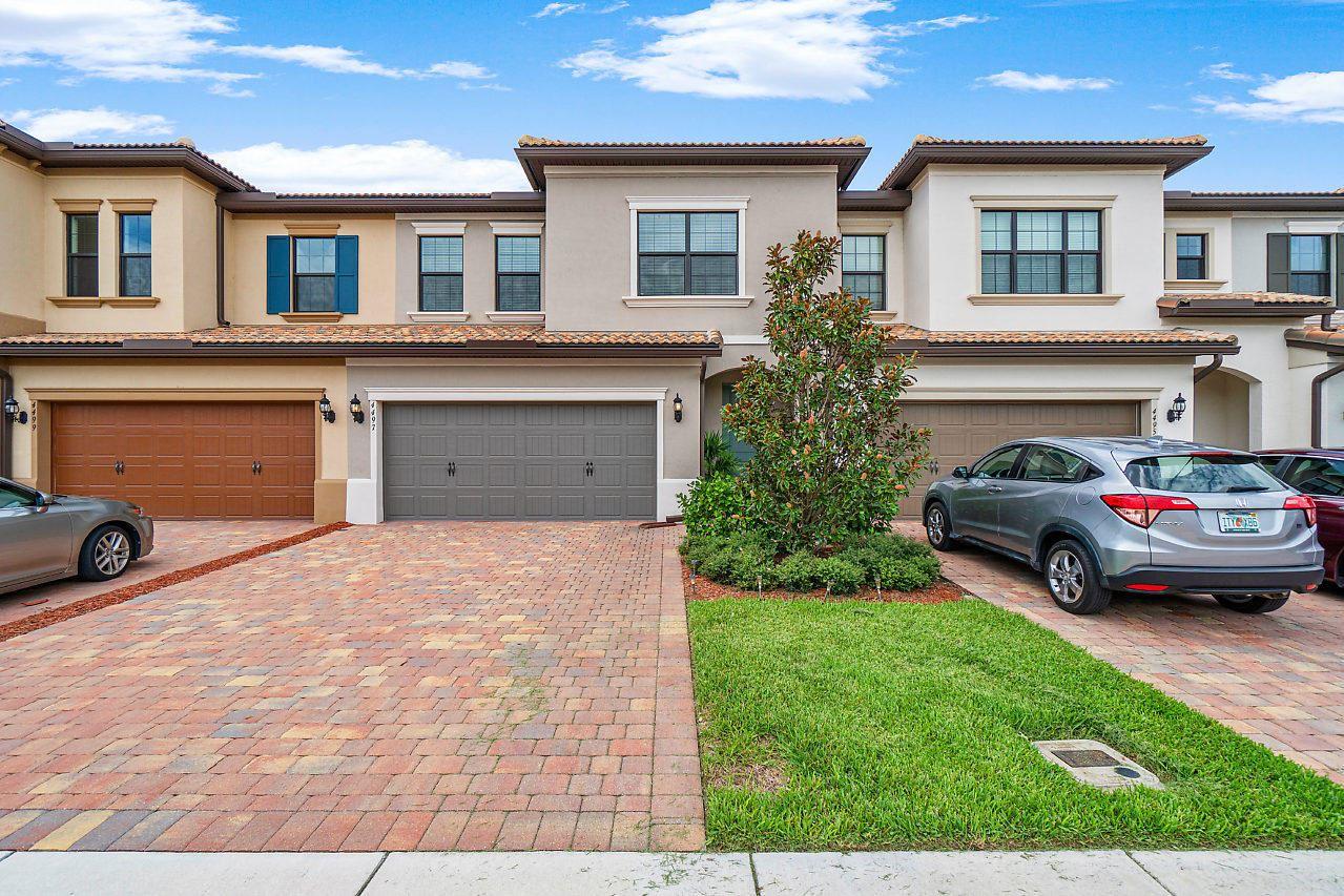 4497 San Fratello Circle, Lake Worth, FL 33467 - #: RX-10642406