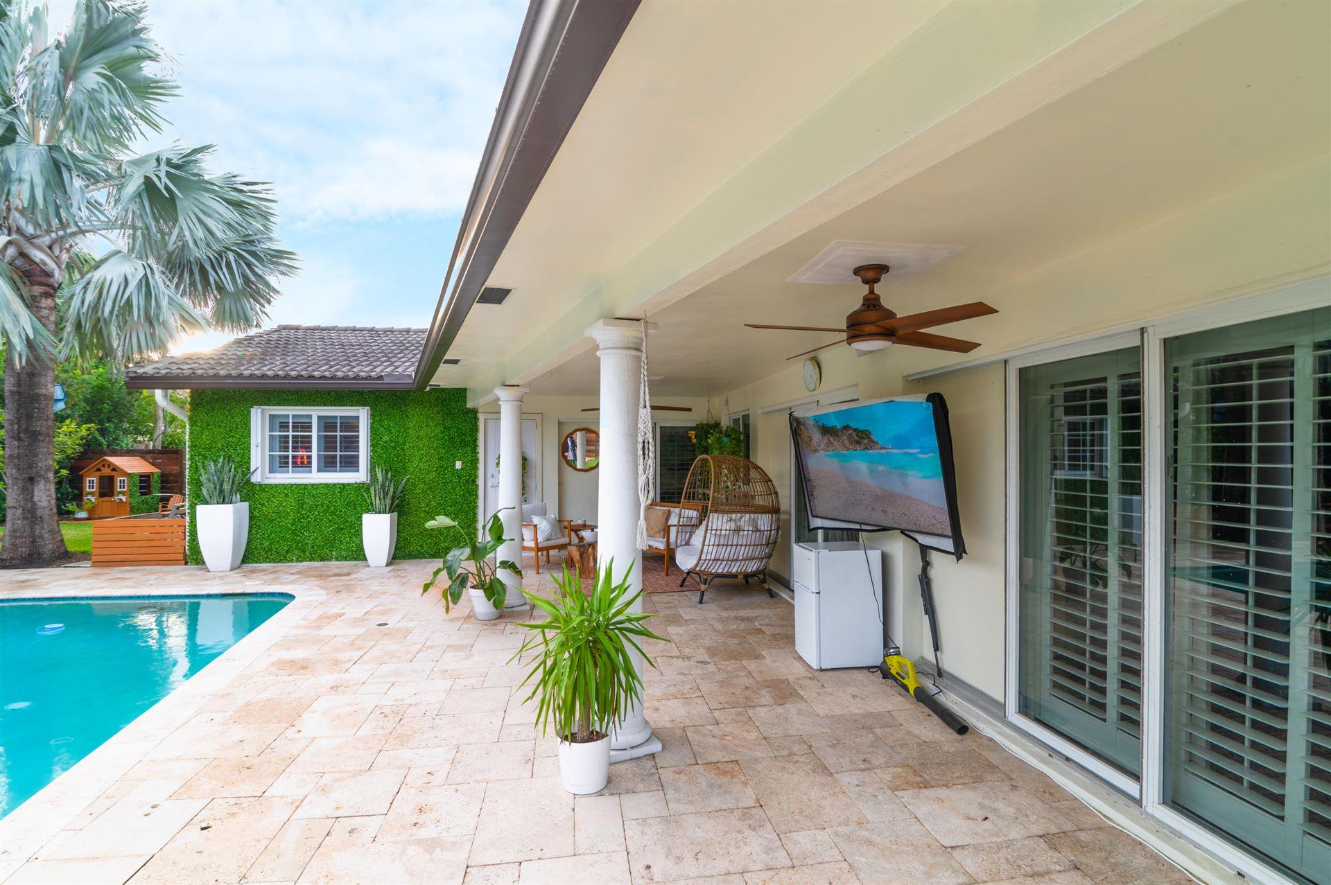 1502 NW 5th Street, Boca Raton, FL 33486 - #: RX-10673406
