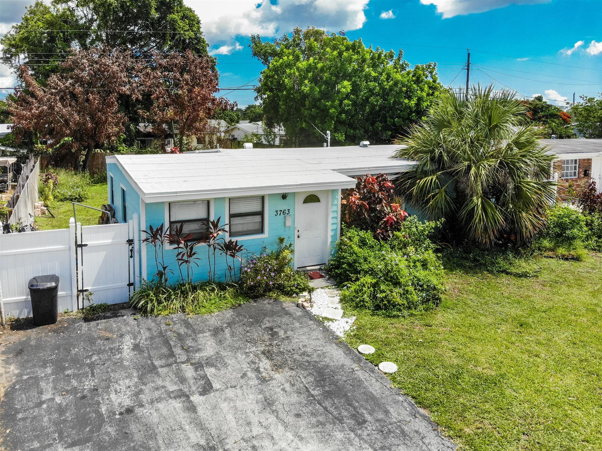 3763 Florida Boulevard, Palm Beach Gardens, FL 33410 - MLS#: RX-10705406