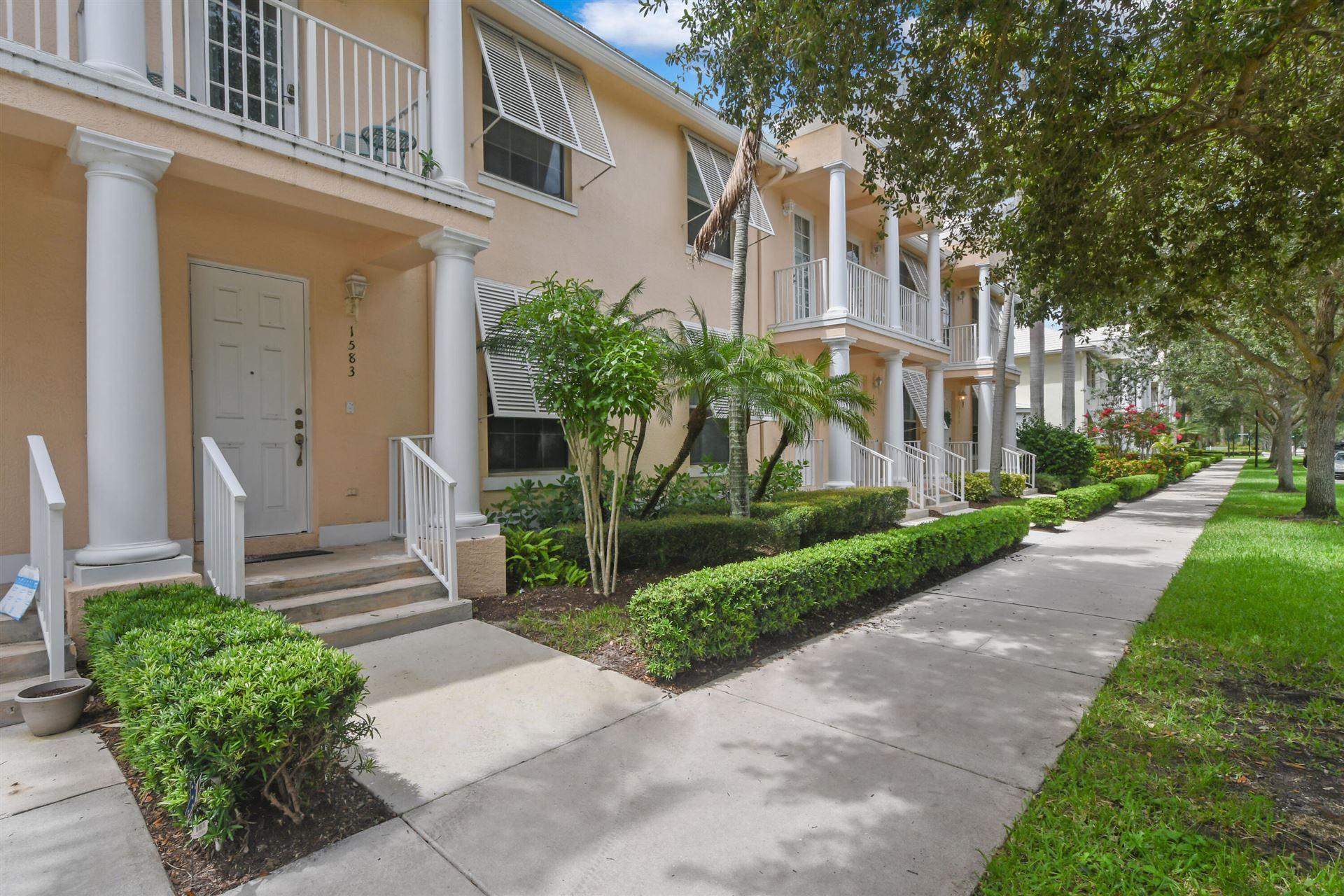 Photo of 1583 Frederick Small Road, Jupiter, FL 33458 (MLS # RX-10728406)