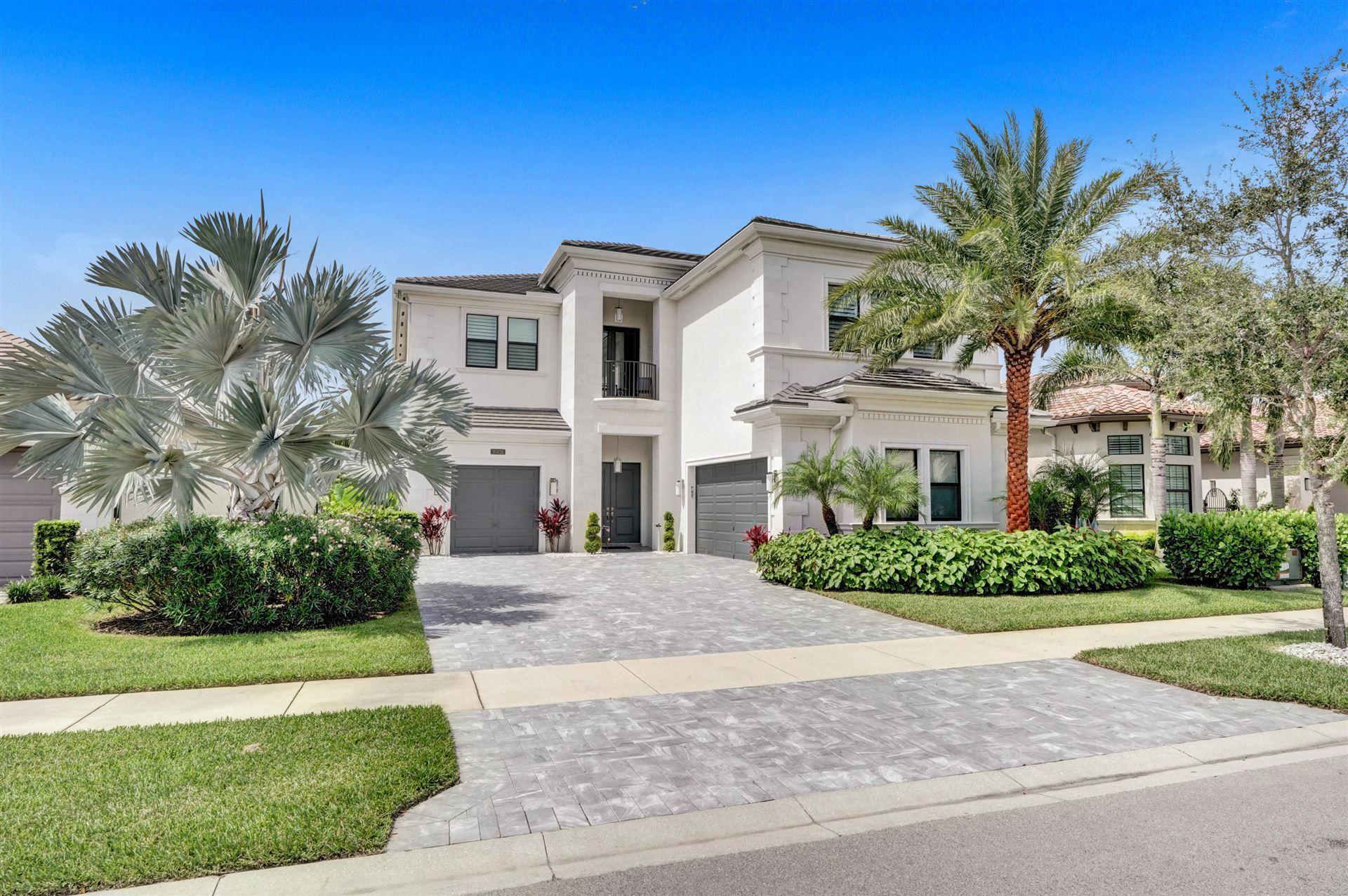 16926 Pavilion Way, Delray Beach, FL 33446 - #: RX-10734406