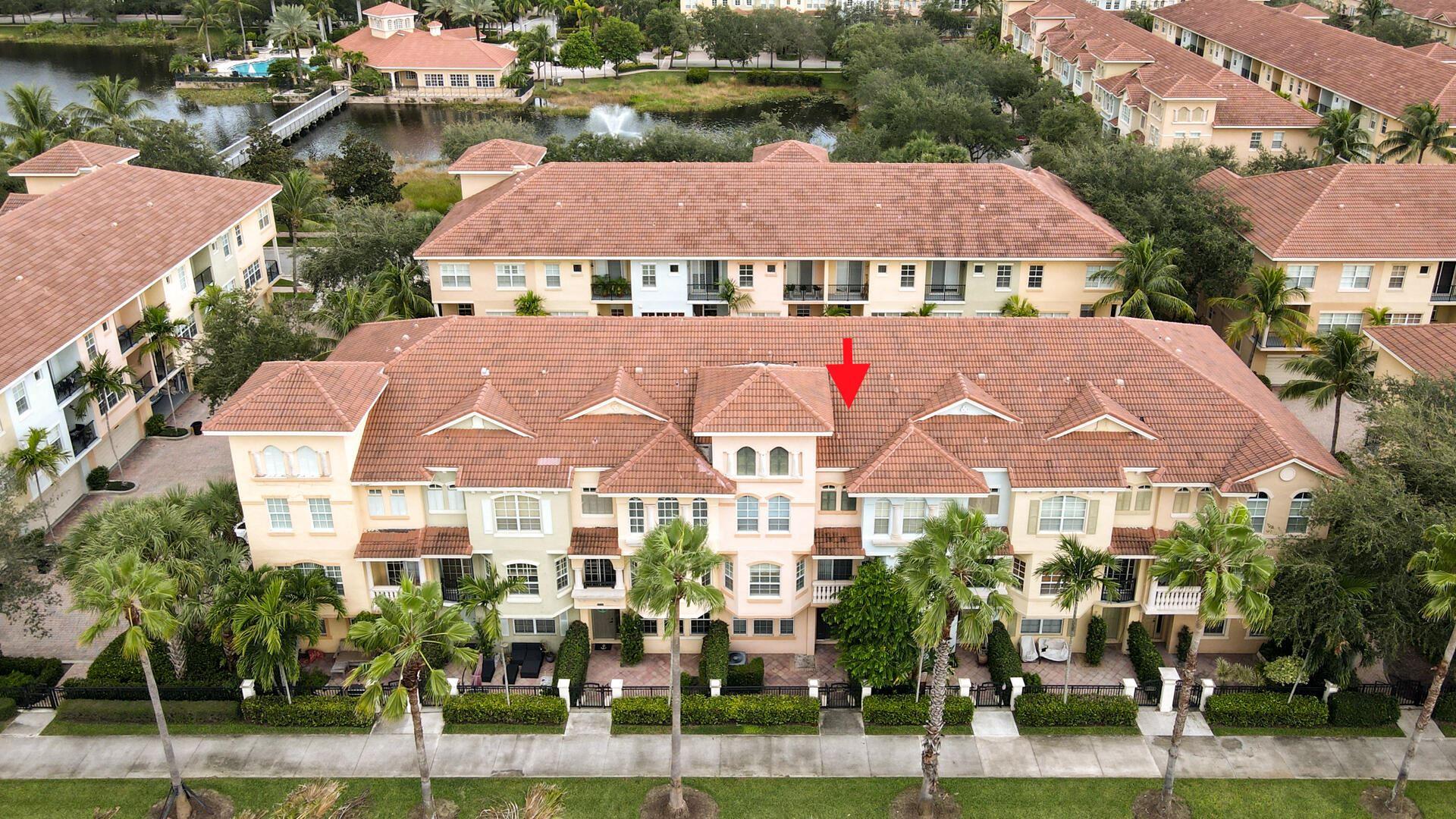 2526 Gardens Parkway, Palm Beach Gardens, FL 33410 - MLS#: RX-10747406