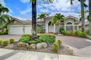 Photo of 15770 Viana Winds Point, Delray Beach, FL 33446 (MLS # RX-10535407)